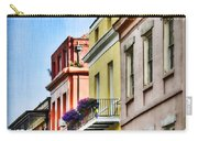 French Quarter In Summer Carry-all Pouch