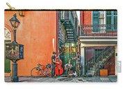 French Quarter Trio Carry-all Pouch