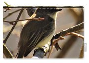 Frenchbroad Flycatcher Carry-all Pouch