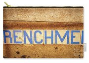 Frenchmen St. Nola Carry-all Pouch