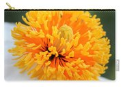 Frenzy Of Stamens Carry-all Pouch