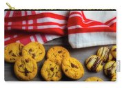 Fresh Baked Cookies Carry-all Pouch