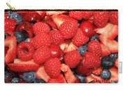Fresh Berry Salad  Carry-all Pouch