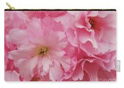Fresh Blooms Carry-all Pouch