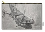 Fresh Catch Carry-all Pouch