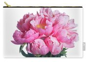 Peony Gift Carry-all Pouch