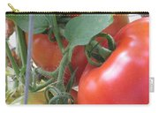 Fresh Tomatoes Ahead Carry-all Pouch