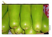 Fresh Vegetable Gourd Carry-all Pouch