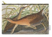 Fresh Water Marsh Hen Carry-all Pouch