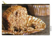 Freshly Baked Muffins Carry-all Pouch