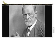 Freud Says Blame Your Mother  Carry-all Pouch