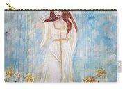 Freya - Goddess Of Love And Beauty Carry-all Pouch