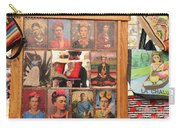 Frida Kahlo Display Picts Carry-all Pouch