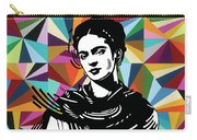 Frida Stay True Carry-all Pouch