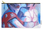 Friends - Girls On Holiday Carry-all Pouch