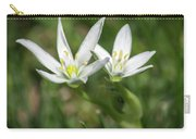 Friendship Flowers Carry-all Pouch