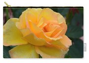 Friendship Rose Carry-all Pouch