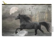 Friesian Fantasy  Carry-all Pouch