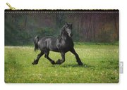 Friesian Power Carry-all Pouch