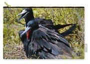Frigatebirds In Love Carry-all Pouch