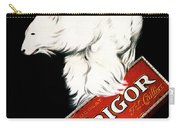 Frigor Chocolate Poster By Leonetto Cappiello, 1929  Carry-all Pouch