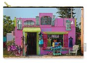 Frills Gallery Carry-all Pouch