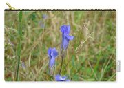 Fringed Gentian 2 Carry-all Pouch