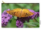 Fritillary One Carry-all Pouch