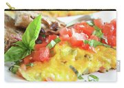 Frittata Carry-all Pouch