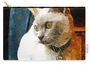 Fritz The Cat Carry-all Pouch