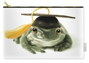 Frog Graduate Carry-all Pouch