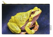Frog - Id 16236-105000-7516 Carry-all Pouch