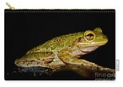 Cuban Tree Frog Carry-all Pouch