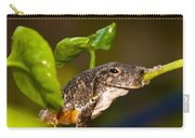 Frogs Life Carry-all Pouch
