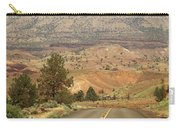 From Mitchell To Smith Rock  Carry-all Pouch