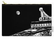 From Paris With Love Carry-all Pouch