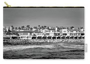 From Redondo Beach Pier Carry-all Pouch