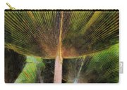 Frond Carry-all Pouch