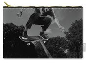 Front Board Jam Carry-all Pouch