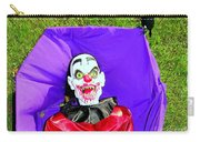 Front Lawn Funeral Carry-all Pouch