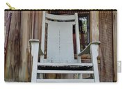 Front Porch Rocker Carry-all Pouch