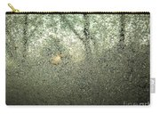 Frosty Morning Carry-all Pouch by Robert Knight