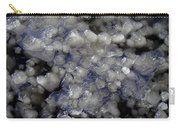 Frozen Blue Carry-all Pouch