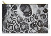 Frozen Bubbles Carry-all Pouch