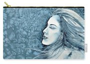 Frozen Dreams Carry-all Pouch