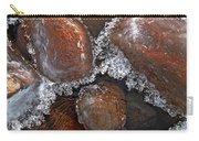 Frozen Jewels Carry-all Pouch