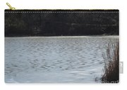 Frozen Lake 2 Carry-all Pouch