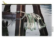 Frozen Ropes Carry-all Pouch