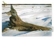 Frozen Shores Carry-all Pouch