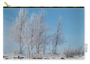 Frozen Views 2 Carry-all Pouch